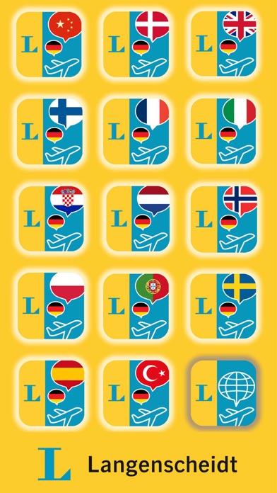 L für die Reise: Reisesätze screenshot 2