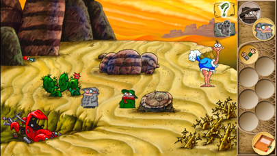Скриншот №3 к Братья Пилоты 3. Обратная сторона Земли