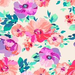 floral wallpapers floral backgrounds free 4 - Floral Backgrounds