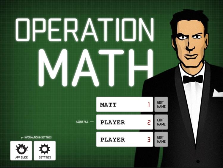 Operation Math screenshot-4