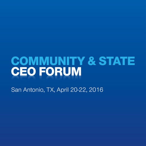 UHC C&S 2016 CEO Forum