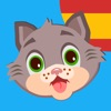 LearnEasy - application for learning Spanish words