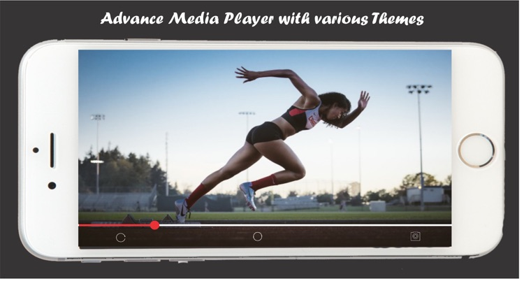 X Player pro with youtube streaming screenshot-4