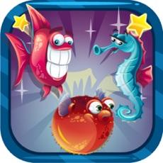Activities of Fish World Puzzle Game - Pop Blast