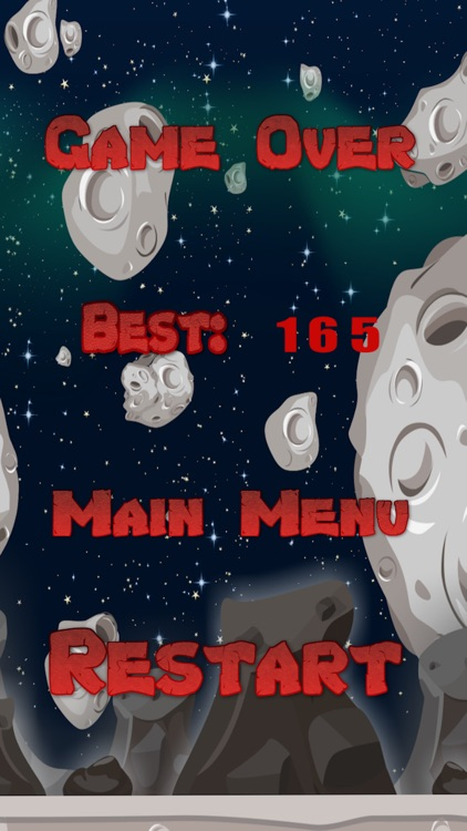 Robot Hop - Endless Jumping Games in Space screenshot-4