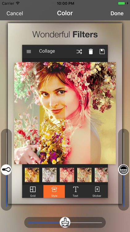 PhotoMagic – Photo Editor,Effects,Edit Pictures