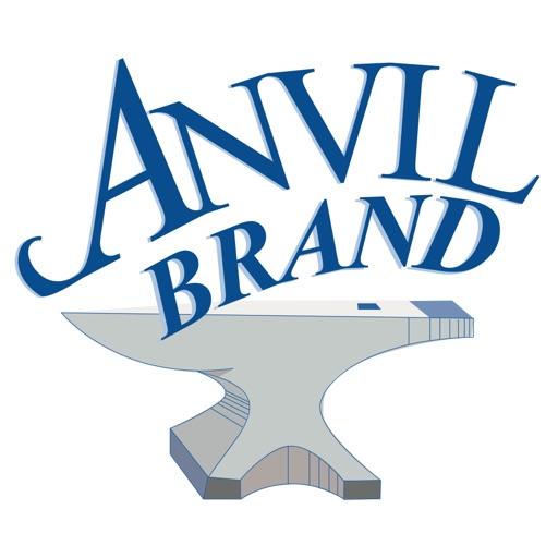 Anvil Brand Shopping App by BidMagic