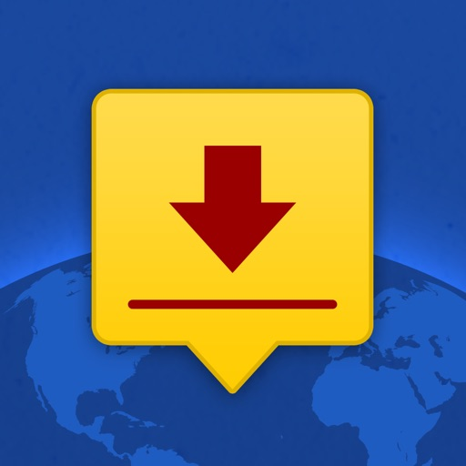 DocuSign - Upload & Sign Docs app logo