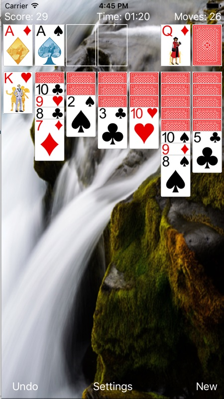 ◇ Solitaire - Online Game Hack and Cheat | TryCheat com