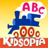 ABC Trenul Alfabet