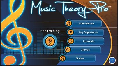 Music Theory Pro review screenshots