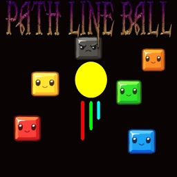 Path Line Ball Square Tiles Cube Tablet