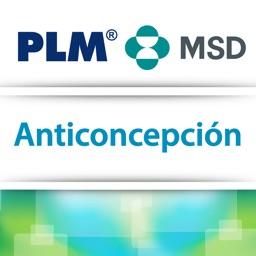 PLM Anticoncepción for iPad