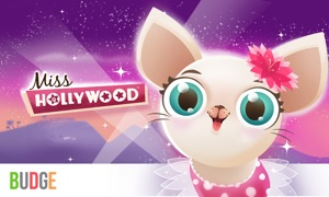 Miss Hollywood: Lights, Camera, Fashion! - Pet Fun
