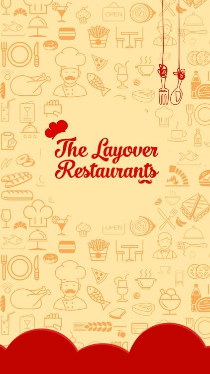 The Layover Restaurants