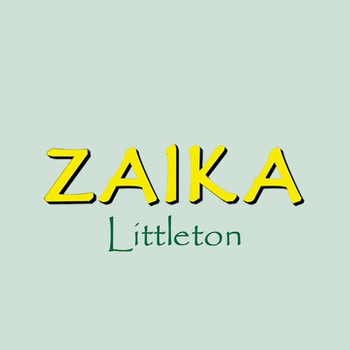 Zaika Indian Cuisine To Go