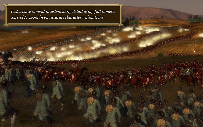 Screenshot #5 for Empire: Total War - Gold Edition