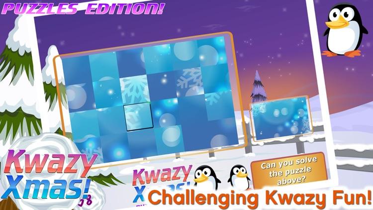 Christmas Games Xmas Challenging Fun Puzzles screenshot-4