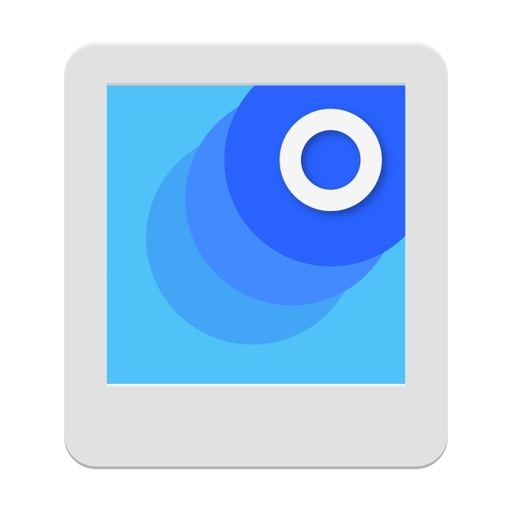 PhotoScan - scanner by Google Photos