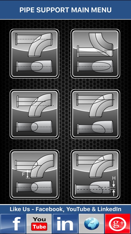 Pipe Support Calculator screenshot-4