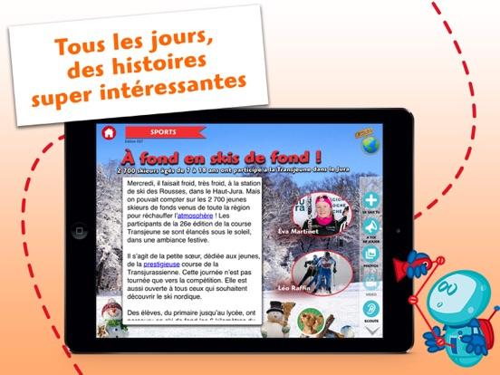 Screenshot #5 pour Le Progrès des Enfants