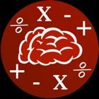 Math Fun Puzzle Game icon