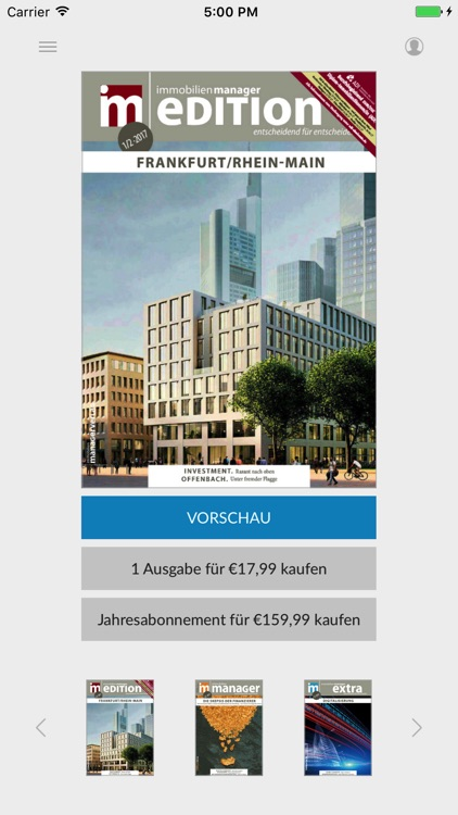 immobilienmanager