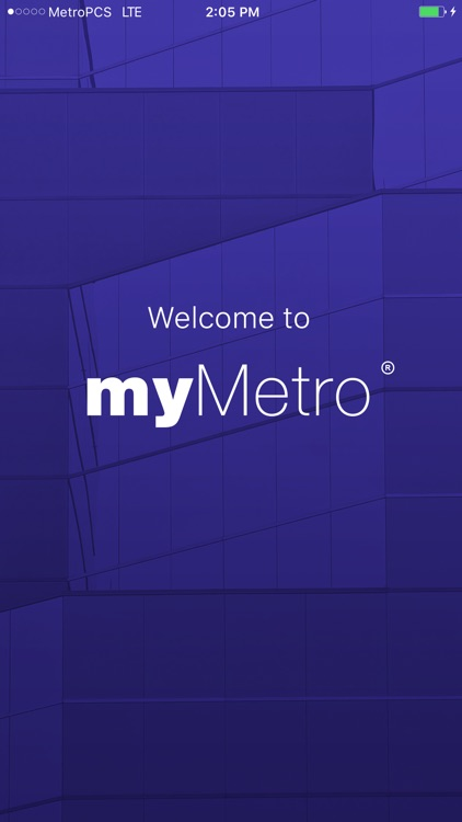 MyMetro screenshot-0