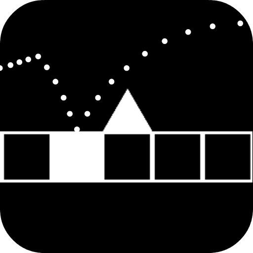 Wire Bounce Gravity app logo