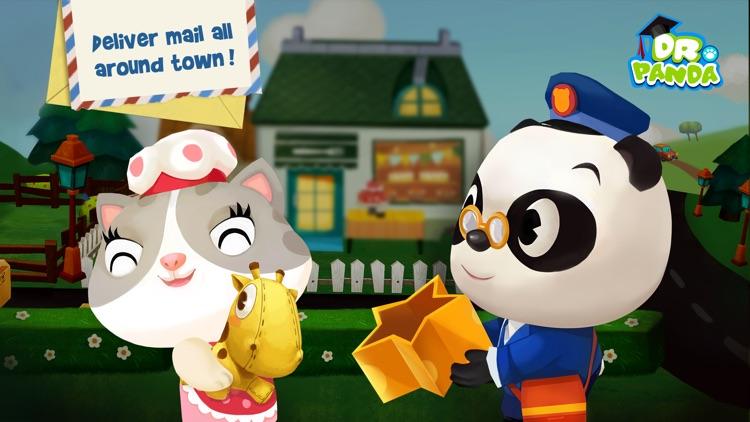 Dr. Panda Mailman screenshot-4