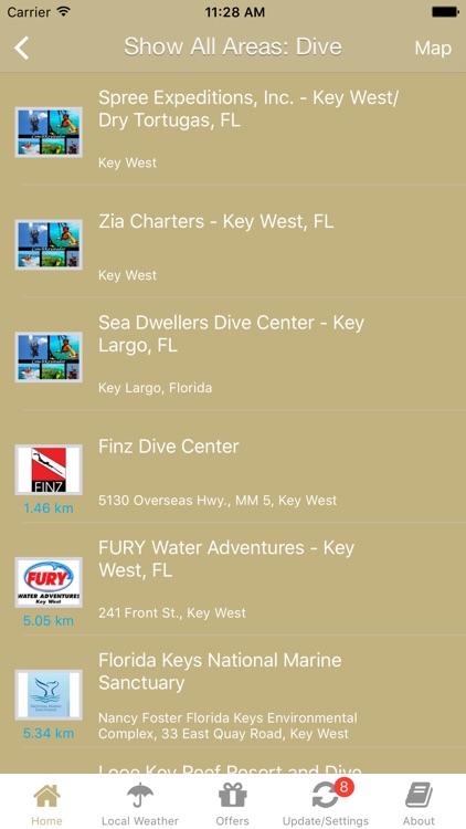 Florida Keys App screenshot-3