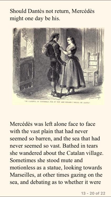 Gutenberg Book Reader screenshot-4