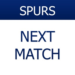 Spurs Next Match