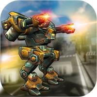 Codes for USA War Robots Battle Clash : Robo Sim-ulator 3D Hack