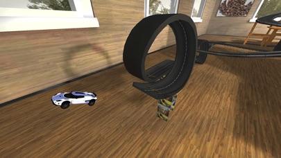 Car Race Extreme Stunt Drive-r Sim-ulatorのおすすめ画像3