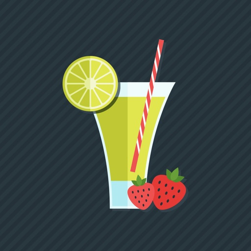 Healthy Smoothie Recipes & Fresh Juice Recipes iOS App
