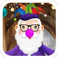 Activities of Santa's party - Fun Design Game for Kids