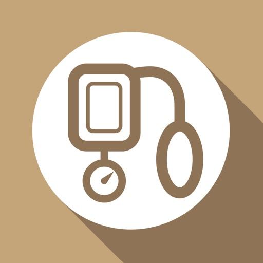 Blood Pressure Tracker QuickLog.me