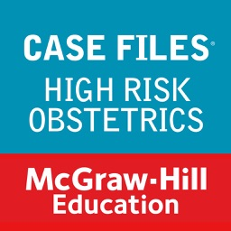 Case Files High-Risk Obstetrics (LANGE)