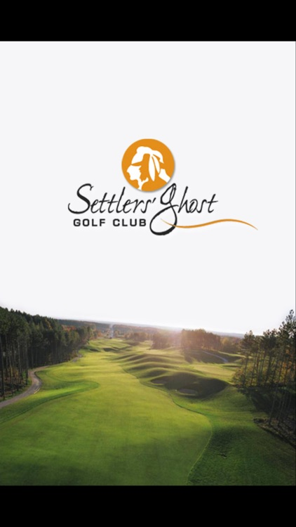 Settlers' Ghost Golf Club