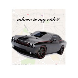 Where is my ride