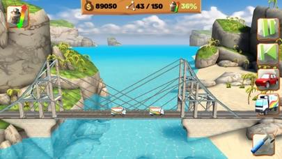 Bridge Constructor Playground Скриншоты3