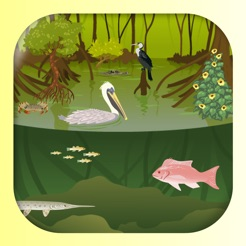 ‎iBiome-Wetland on the App Store