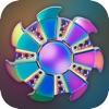 Live Spinner - Live Wallpapers for Fidget Spinner