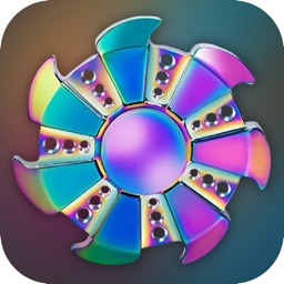 Live Spinner - Live Wallpapers for Fidget Spinner