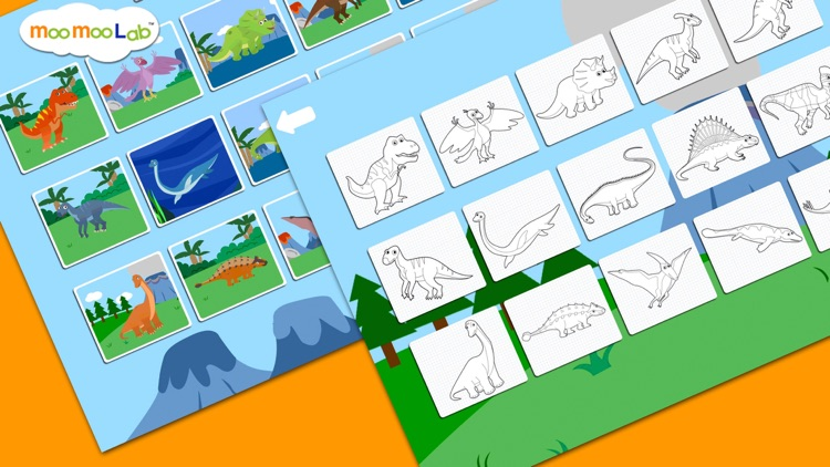 Dinosaurs for Toddlers and Kids Full Version screenshot-4