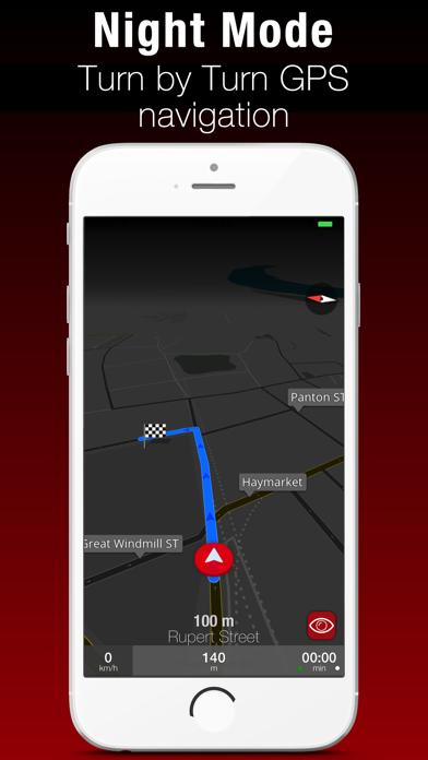 Izmir Tourist Guide + Offline Map screenshot four