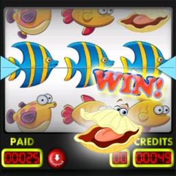 Surf slot machine FREE