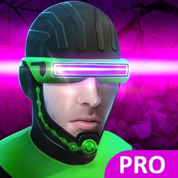 X-Hero: Legends Among Us Pro