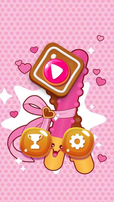 i Love Sweets screenshot one